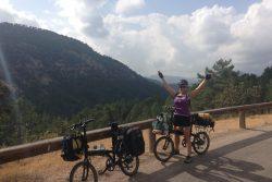 Desde el Camping Montillana, la 5ª etapa del viaje por Cazorla