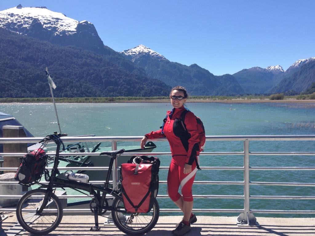 viajes por la patagonia