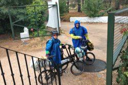 Sierra de Cazorla en bicicleta: ¡Ruta completada!