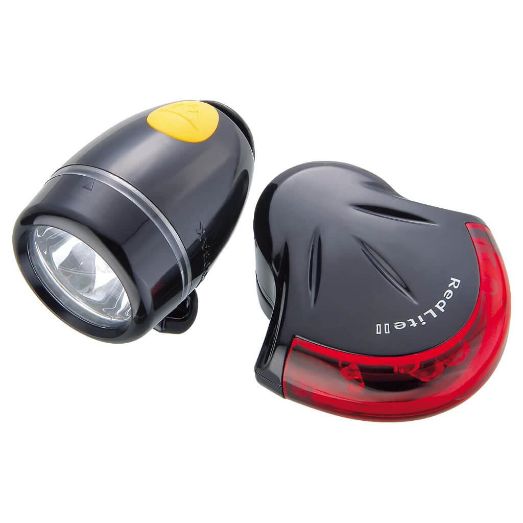 luces topeak para bicicletas