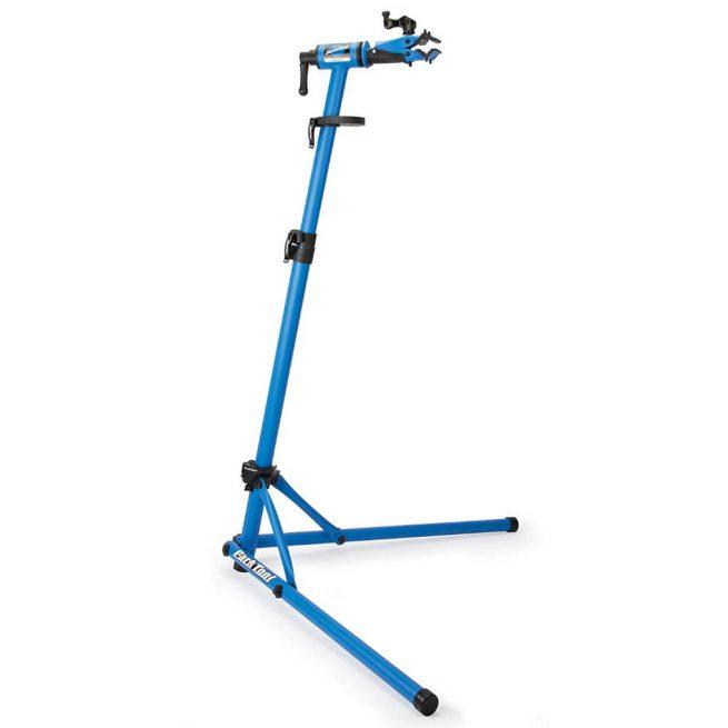 soporte park tool para taller de bicicletas
